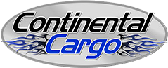 Continental Cargo Trailers logo